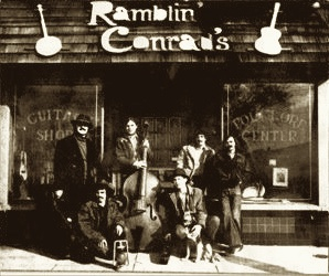 Ramblin' Conrad's 1972